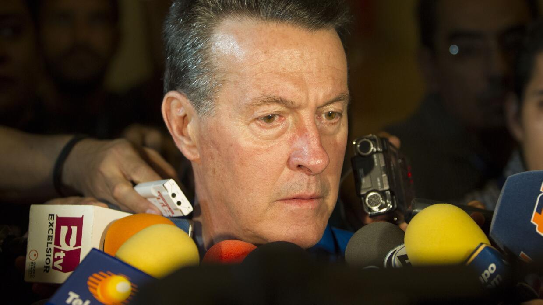 Agustín Manzo.