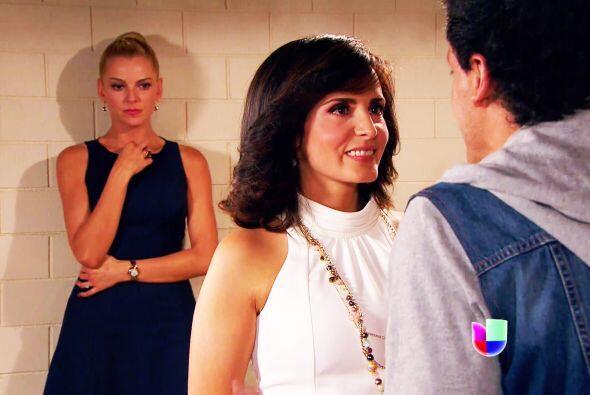 ¿Qué harás Sofía? ¿Lucharás por el amor de Chavita?