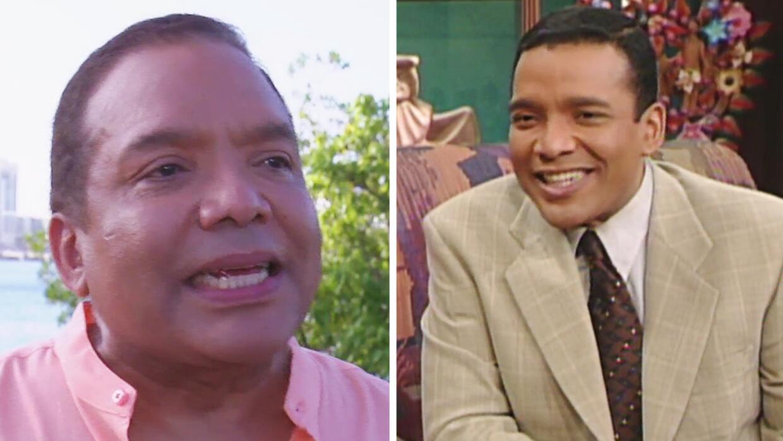 Rafael José cambió su profesión para unirse a la familia Despierta América