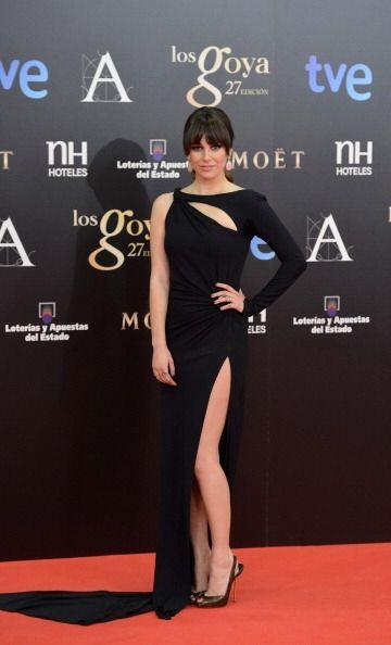 La española Blanca Suárez es una de las actrices del momen...
