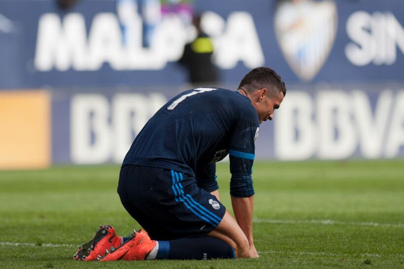 Real y Atlético sufren con sus igualadas