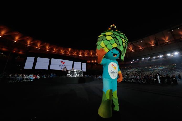 Río de Janeiro se convirtió por 11 días en el corazón del mundo paralímp...