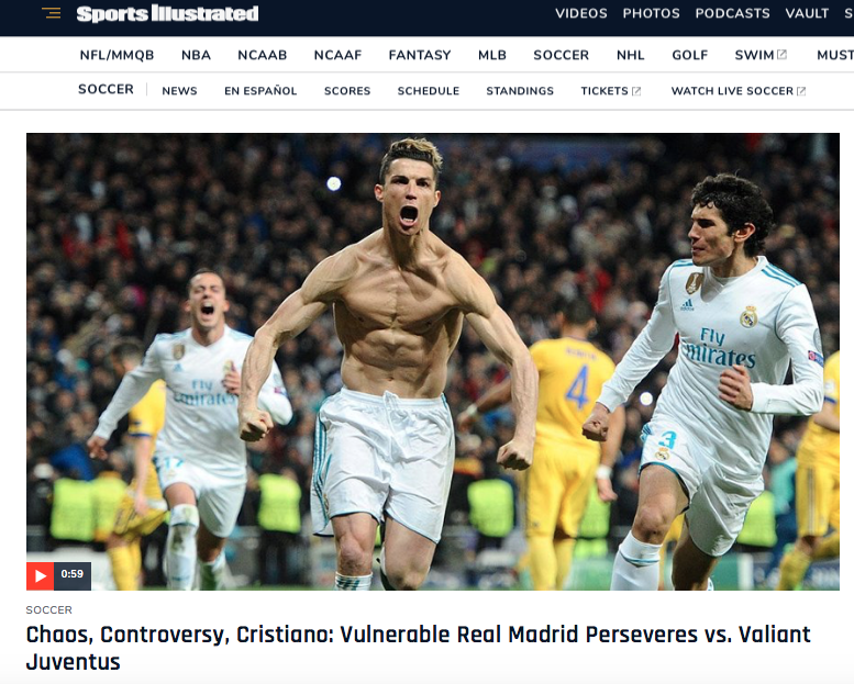 Portadas y titulares: así reaccionó la prensa a la polémica clasificació...
