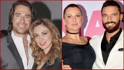 Yo a Univision y tú a la competencia: parejas que se pelearon y acabaron como rivales en televisión
