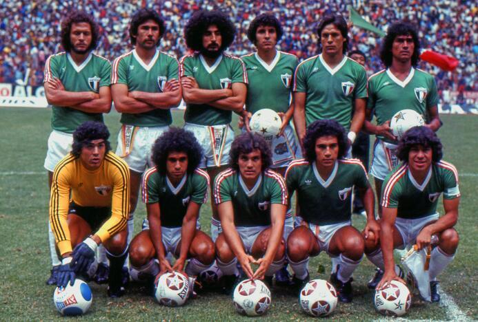 Ahora, los duelos mudialistas México Vs. Alemania iniciaron en Argentina...