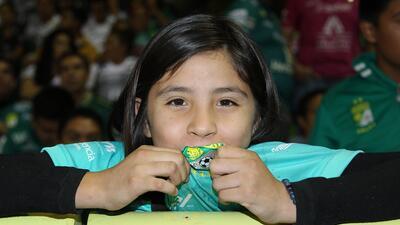 Así se vivió el colorido de la afición en la Jornada 14 del Apertura 2016