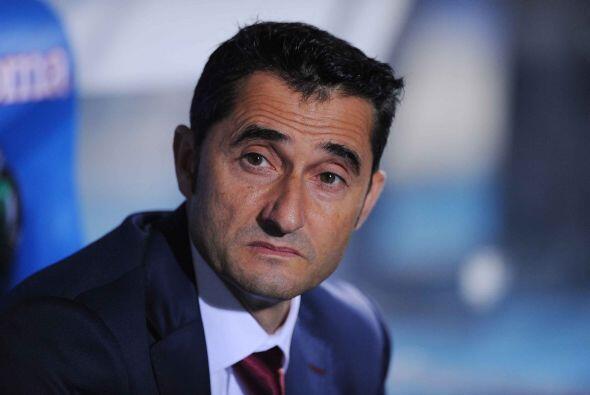 No es la primera vez que se habla de Valverde, además que tener en estos...