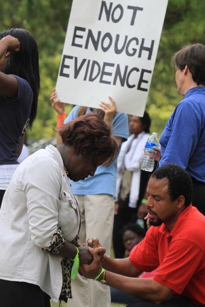 Ambos casos ponen en evidencia las grandes fallas del sistema judicial e...