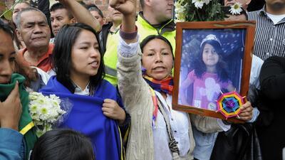 Yuliana, Lucía y las trágicas cifras de los femicidios en América Latina