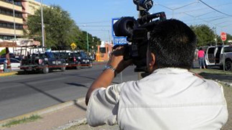 La violencia producto de la lucha contra el narcotráfico en México ha ge...