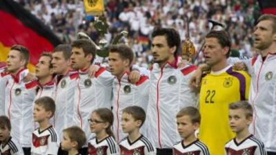 Löw dio la lista de sus 23 elegidos para encarar el Mundial 2014.
