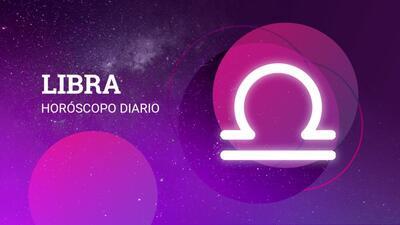 Niño Prodigio - Libra 16 de enero 2019