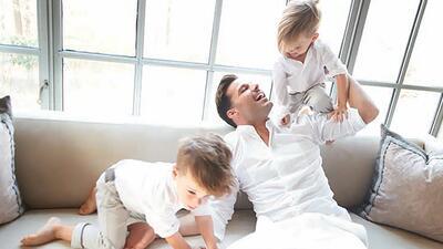 su00e9 que soy un mejor padre cuando me siento realizado y relajado