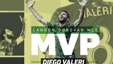 Más que un enganche: las razones por las que Diego Valeri fue elegido co...