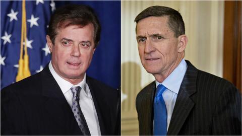 Funcionarios vinculados con Trump habrían estado en contacto con Rusia a...