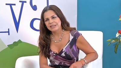Rosy Ocampo trabajó mucho con Jaime Camil para convertirlo en Eva