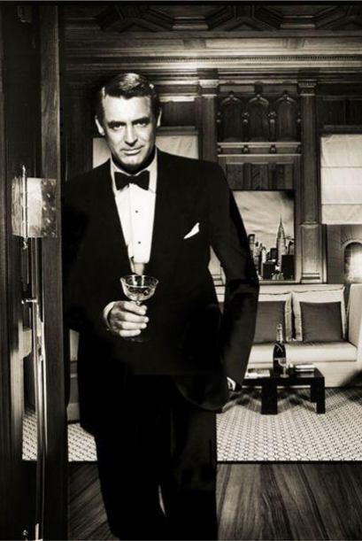 La carrera de Grant abarcó más de 40 años y el actor recibió un Oscar ho...
