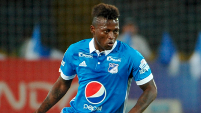 Investigarán a Duvier Riascos en Colombia por declaraciones en contra de los árbitros