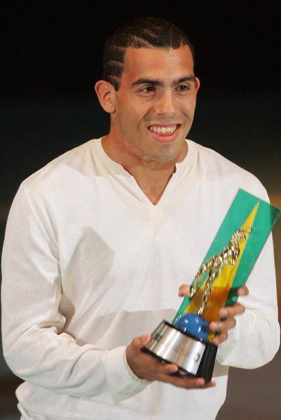 Carlos Tevez se ´compró´ a los brasileños en el Corinthians, fue goleado...
