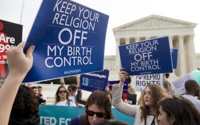Corte Suprema anticonceptivos