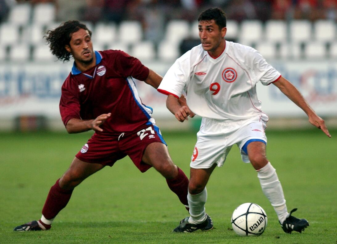 Lesiones insólitas de futbolistas al celebrar un gol ap-02082901024.jpg