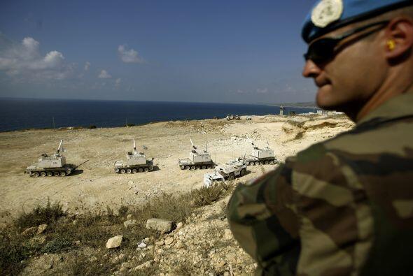 El Consejo de Seguridad de la ONU emitió el lunes una nueva condena a la...
