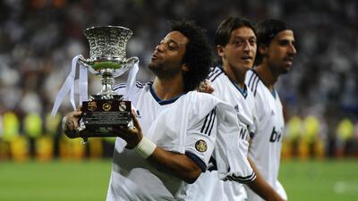 Proponen jugar la Supercopa de España en Miami