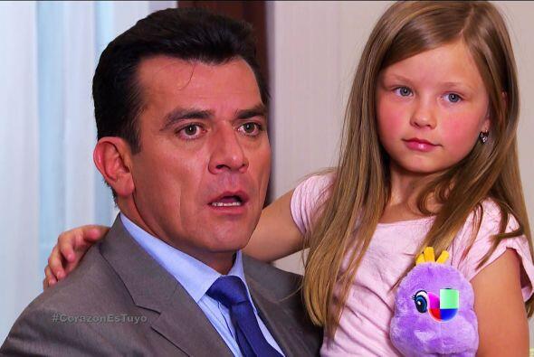 ¡Sí, Ana podría estar embarazada! ¿Qué dices? ¿Olvidarás todo el pasado...