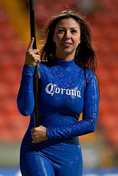 Vota por las porristas del Toluca vs. Puebla de la jornada 10, las cuale...