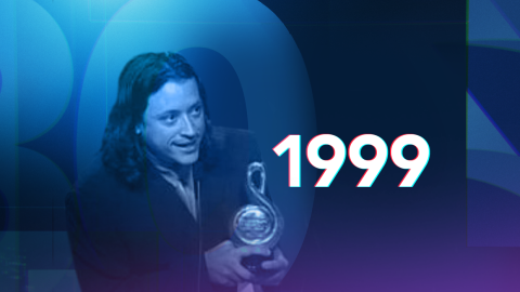 Premio Lo Nuestro 1999