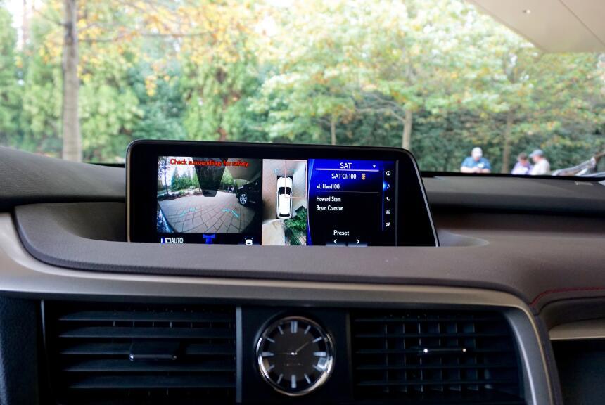 Imágenes de la nueva Lexus RX 350 y RX450h  2016 DSC01913.jpg