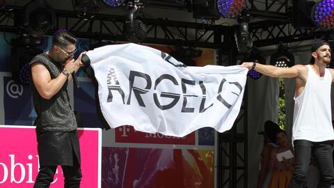 DJ Argelo