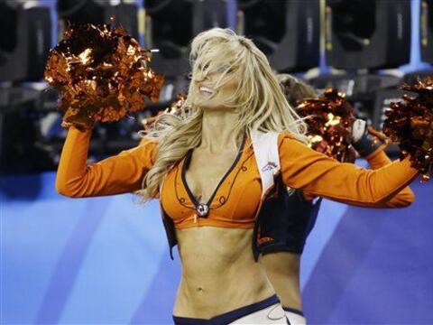 Los Denver Broncos perdieron el Super Bowl XLVIII ante los Seattle Seaha...