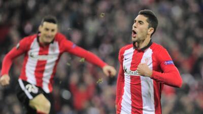 Athletic Bilbao vs. Marsella