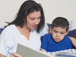 Blog: El Involucramiento Parental Revisado: Una vez más, con sentimiento...
