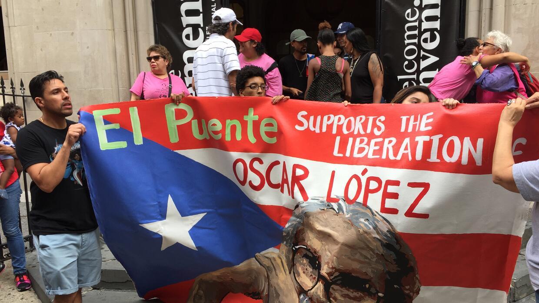El grupo busca que más latinos se unan a su campaña