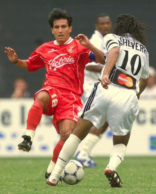 Campeones de MLS en la Liga de Campeones de Concacaf gettyimages-5163723...