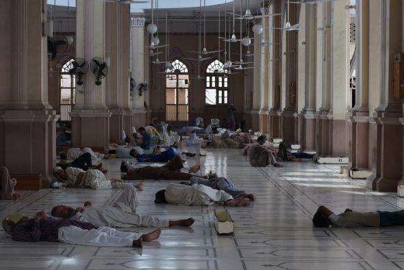 Los eternos problemas de suministro de electricidad de Pakistán se han n...