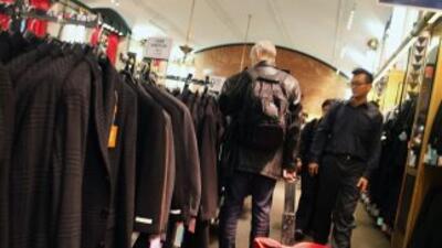 Los estadounidenses tuvieron el mayor incremento de sus ingresos en siet...