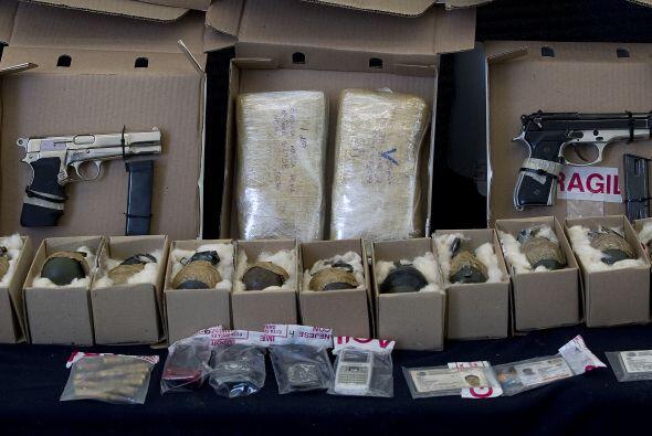 Los Zetas es uno de los carteles de las drogas más violentos y ha sido r...