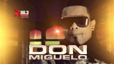 Don Miguelo en Concierto Privado de La X