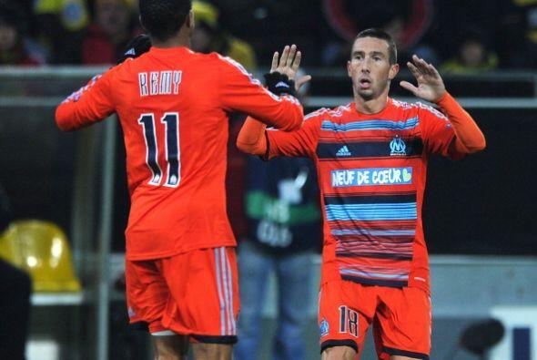Los franceses tuvieron un segundo tiempo impresionante y marcaron 3 gole...