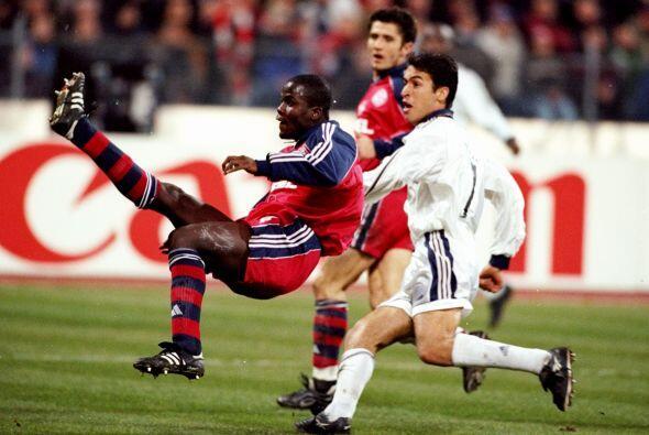 El historial es ligeramente favorable al Bayern. De 18 precedentes ha ga...