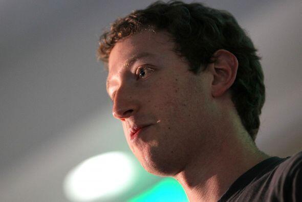 """""""Tenía tendencias imperialistas"""", recordó Sean Parker, fundador de Napst..."""