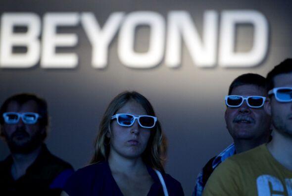 TELEVISORES 3D. Aunque sus fabricantes siguen prometiendo que el 3D est&...