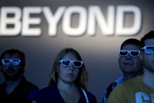 TELEVISORES 3D. Aunque sus fabricantes siguen prometiendo que el 3D está...