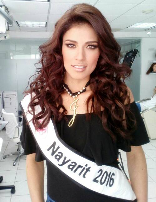 Estas son las mujeres que concursarán en Nuestra Belleza México 2017 170...
