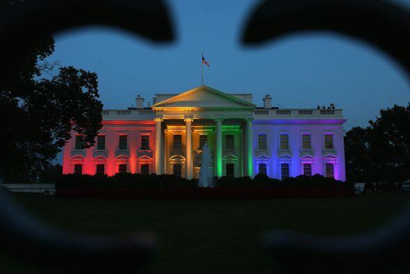El presidente de Estados Unidos, Barack Obama, celebró la decisión del S...