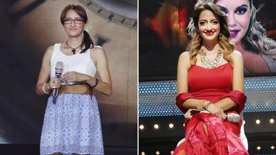 La transformación de Marysol Ortiz
