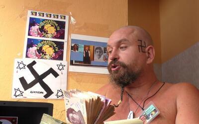 Ucraniano en Cancún que se salvó de ser linchado tras insultar a mexican...